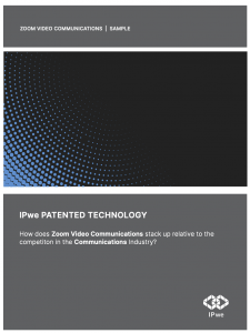 patent-technology-report