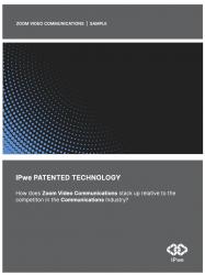 patent-technology-report