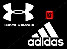 ua vs adidas